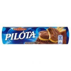 Győri Pilóta kakaós 180g