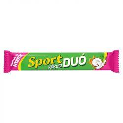 Sport Szelet Duo Kókusz 60g