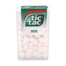 Tic Tac mentol 18 g