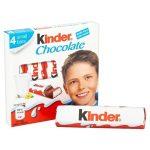 Kinder Csokoládé T4 50g