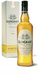 Glen Grants Major's Reserve 0,7l PDD (40%)