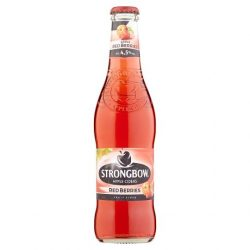 Strongbow Red Berries 0,33l (4,5%)