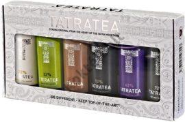 Tatratea Mini válogatás 6*0,05l