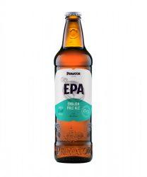 Primator English Pale Ale 5% 0,5l PAL