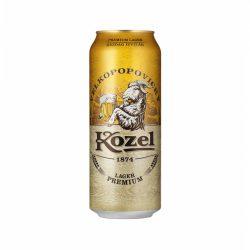 Kozel 0,5l DOB (4%)