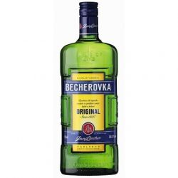 Becherovka Original 0,7l (38%)