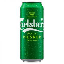 Carlsberg 0,5l DOB (5%)