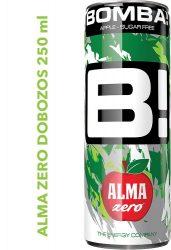 Bomba Alma Zero 0,25l DOB
